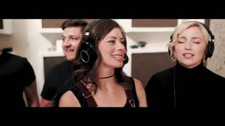 'Do They Know It's Christmas?' The Jonny Ross Music Band - Charity Single