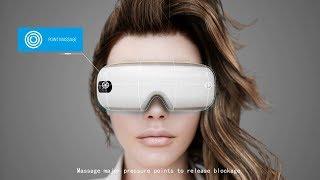 Breo iSee4 Wireless Eye Massager