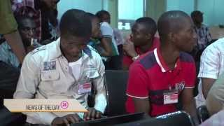 Calabar produced the  winner of the NASA international space APPS challenge in Nigeria - EL REPORT