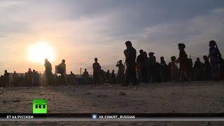 Обречённые на смерть: жители, оставшиеся в Мосуле по совету иракских властей, гибнут под бомбами