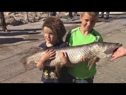 Fishing Joe's Valley Reservoir - Emery County, UT