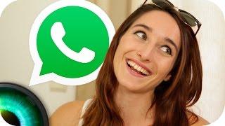 WhatsApp en la vida real