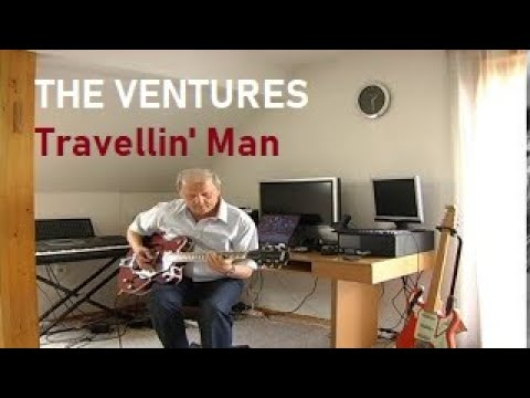 Travellin' Man (The Ventures)