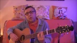 Aimer à Perdre la Raison (Jean Ferrat) cover
