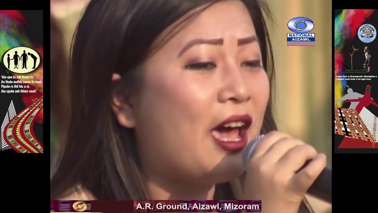 (Chapchar Kut 2017) Mafaki - Kawlkhaw Zai