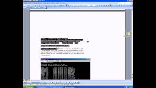 Astuce Informatique : Comment convertir un fichier PDF en Word ?