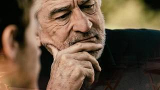 Defining Moments, an interview with Robert De Niro