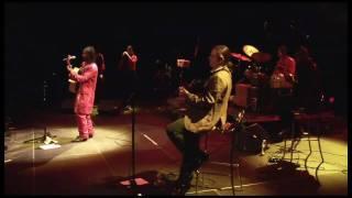 SIMON NWAMBEBEN - DANIEL (LIVE)