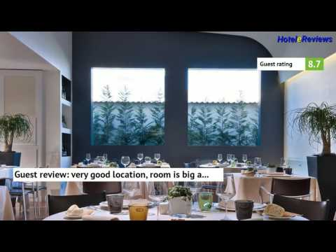 Best Western Plus Hotel Bologna **** Hotel Review 2017 HD, Mestre, Italy