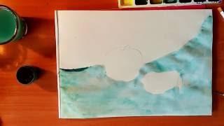Как быстро , красиво и реалистично нарисовать НАТЮРМОРТ ?(В этом видео я научу Вас рисовать натюрморты !!! Запоминайте и рисуйте шедевры !!! Всех вас очень ,и очень любл..., 2016-10-06T17:21:52.000Z)