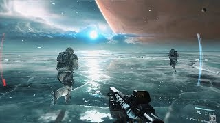 Ice Planet Mission - Rising Threat - Call of Duty: Infinite Warfare