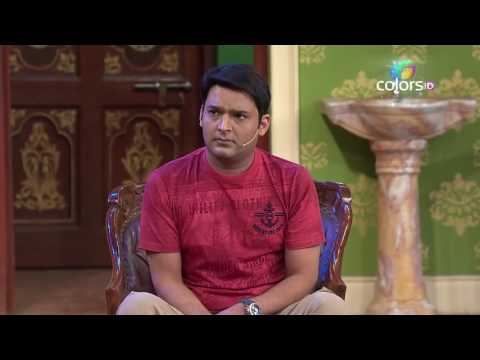 Comedy Nights With Kapil - Sanjeev Kapoor & Vikas Khanna - Full episode - 5th July  2014 (HD)