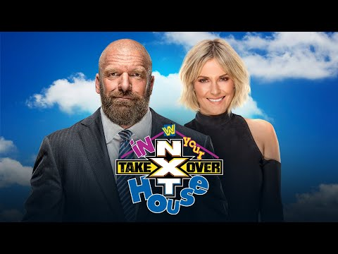 NXT TakeOver: In Your House Q&A with Triple H