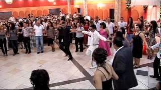 grup kervan halay govend potbori yeni septembre 2009 paris elazig dik 2