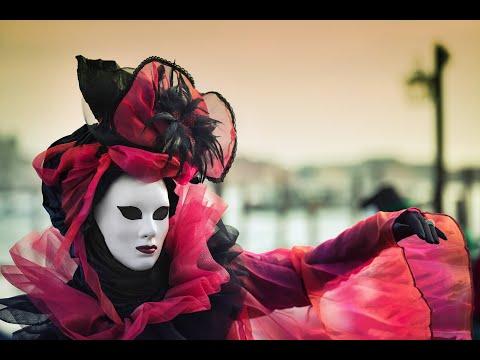 City of Venice Travel Video