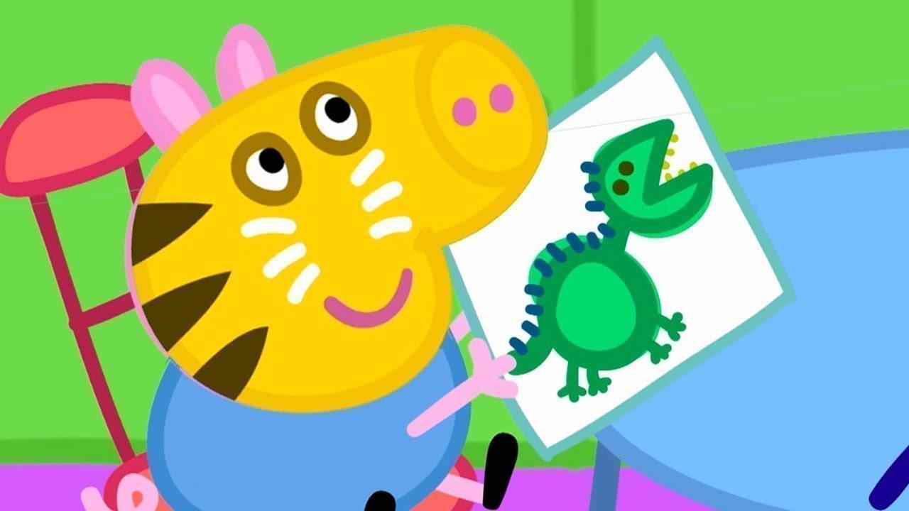 Peppa Pig En Español | Videos De Peppa Pig Capitulos Completos 2 | Pepa la Cerdita| Dibujos Animados