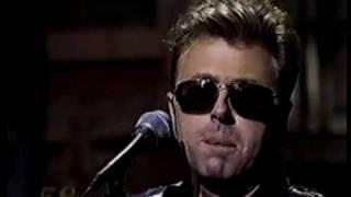 The Brian Setzer Orchestra - Brand New Cadillac - Live!