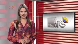 Noticias SIG 5:00 p.m. - 30 de noviembre de 2015