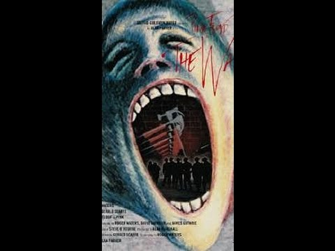 Pink Floyd The Wall: Movie Review
