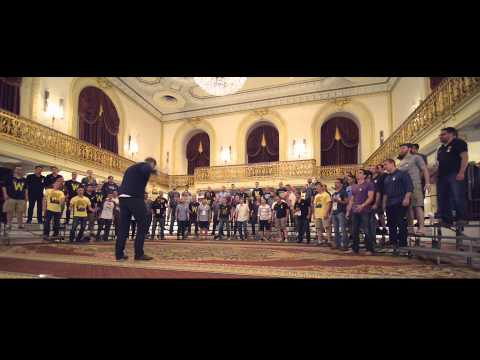 Westminster Chorus - Oh Love, That Will Not Let Me Go