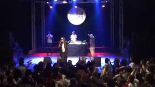"""""""SimBora No Rolê"""" com Bemba Trio - TvPra2online"""