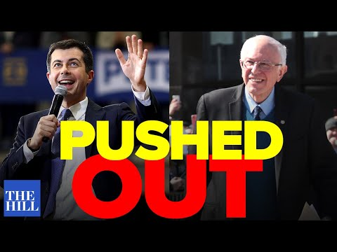 Krystal and Saagar reveal how Obama pushed Buttigieg and Bernie out of the race