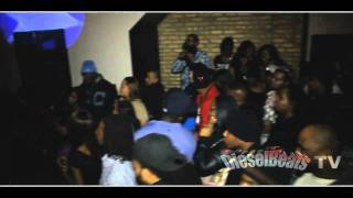 Bo Deal Mixtape Release Party - DieselBeats TV