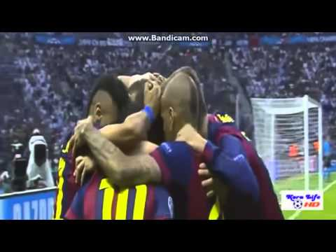 Ivan Rakitic ● The Diamond of FC Barcelona ● Skills, Goals & Assists 2015