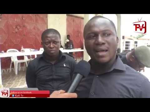 """NDC FOOT SOLDIERS Not happy WITH PARTY EXECUTIVE OVER DR ASEMFORO""""S FUNERAL"""