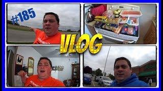 📷Walking | 310 Shake |  Grocery Haul  |   Newspaper & Windy Day |  Sobeys  | Victoria Day📷-Vlog #185