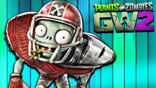 SKLEP WRACA! - Plants vs Zombies Garden Warfare 2  - Gameplay (PC)