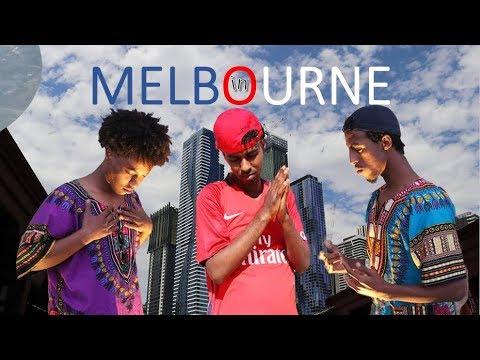 MELBOURNE | SOMALI WEEK | PRENZE | HANAD BANDZ