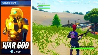 "SEASON 5 SKINS GAME FILES! -Mapin Desertification & Fortnite for Android! ""Fortnite News"""