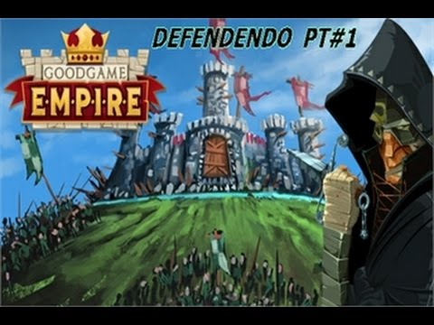 Hack GoodGame Empire Online