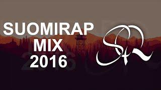 Suomirap Mix 2016