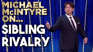 """He Sat In The Front Last Time, It's My Turn To Sit In The Front"" 