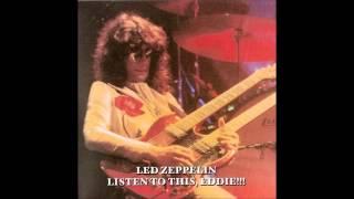 Led Zeppelin: Ten Years Gone 6/21/1977 HD