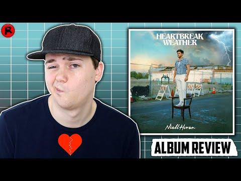 Niall Horan - Heartbreak Weather | Album Review