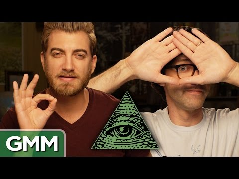 Thumbnail: Illuminati or IllumiNOT?