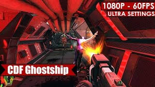 CDF Ghostship gameplay PC - HD [1080p/60fps]