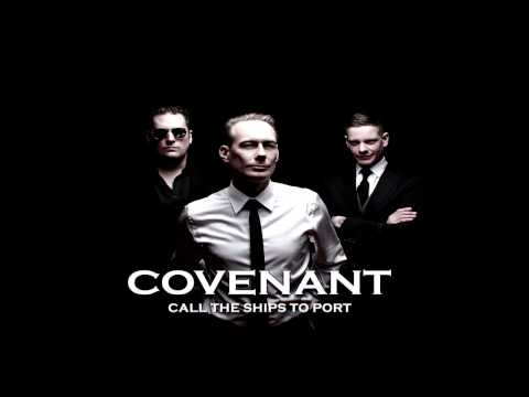 Covenant - Tribute (Greatest Hits 1994-2013)