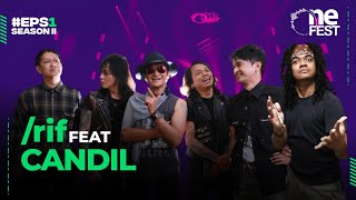 Download Mp3 One Fest Eps 1 Season II With rif Feat Candil One Fest playOne