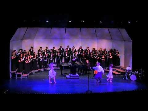 The Dream Ship, UCLA University Chorus, Rebecca Lord