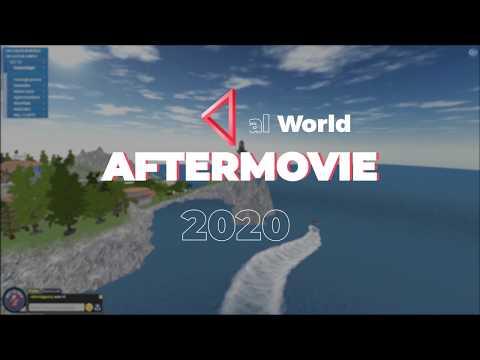 #LavalVirtualWorld 2020: AFTERMOVIE