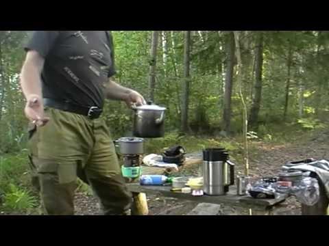 рыбалка на или кухня