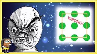 TEST d'intelligence #2, avec 3 casse-têtes IMPOSSIBLES à resoudre ???