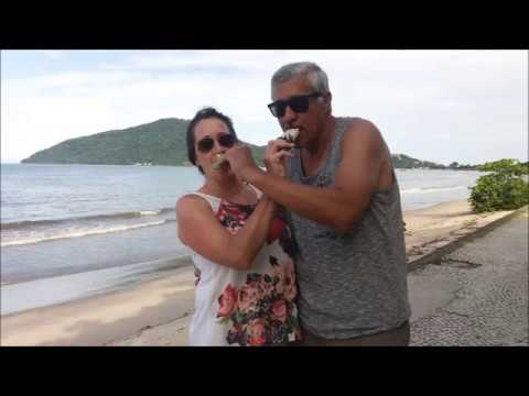 Dias de aventura Ubatuba, Ilha Anchieta e Parati