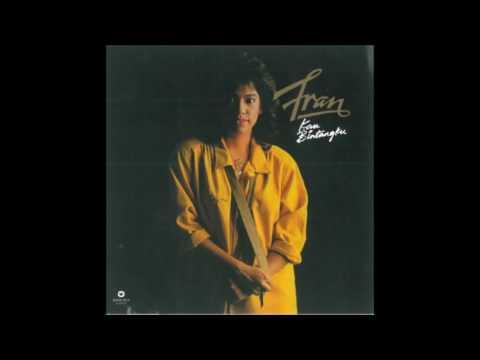 Francissca Peter - Kerna Terpaksa (LP Remastered)