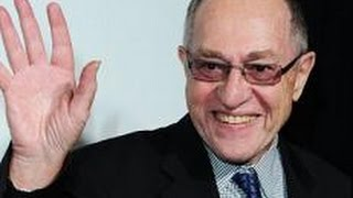How Alan Dershowitz Bullied Rape Victims To Protect A Serial Child Molester
