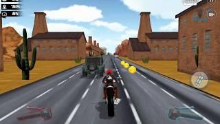 Highway Moto Rider   Traffic Race E03 Android GamePlayHD
